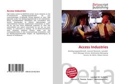 Buchcover von Access Industries