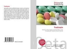 Tretinoin kitap kapağı