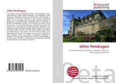 Обложка Uther Pendragon