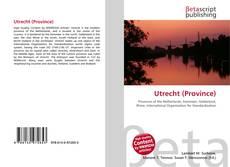 Couverture de Utrecht (Province)