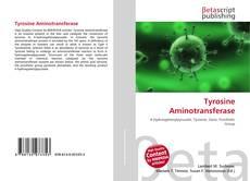 Couverture de Tyrosine Aminotransferase