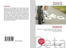 Bookcover of Zoobomb