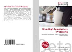 Bookcover of Ultra-High-Temperature Processing