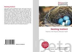 Обложка Nesting Instinct