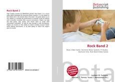 Capa do livro de Rock Band 2