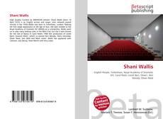 Buchcover von Shani Wallis