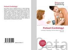 Preload (Cardiology)的封面