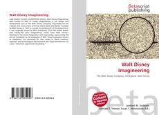 Bookcover of Walt Disney Imagineering