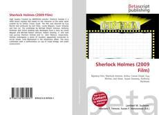 Bookcover of Sherlock Holmes (2009 Film)