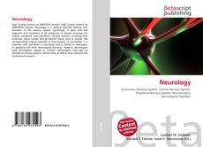Bookcover of Neurology