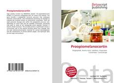Обложка Proopiomelanocortin