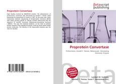 Обложка Proprotein Convertase