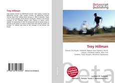 Bookcover of Trey Hillman