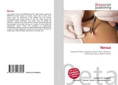 Bookcover of Nevus