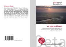 Buchcover von Acheron-Klasse