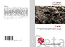Bookcover of Wu Hu