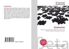 Bookcover of Zooloretto