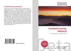 Bookcover of Scotland County, Missouri
