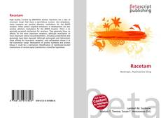 Bookcover of Racetam