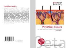 Обложка Pemphigus Vulgaris