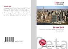 Bookcover of Stroke Belt