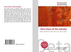 Couverture de Shi'a View of the Sahaba