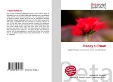 Bookcover of Tracey Ullman