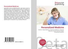 Borítókép a  Personalized Medicine - hoz