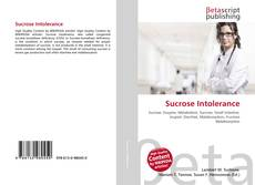 Bookcover of Sucrose Intolerance