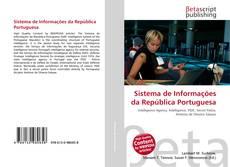 Обложка Sistema de Informações da República Portuguesa
