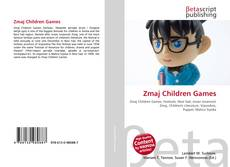 Обложка Zmaj Children Games