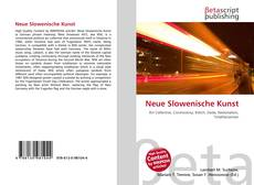 Обложка Neue Slowenische Kunst