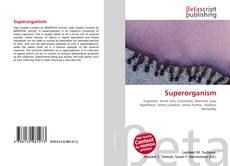 Borítókép a  Superorganism - hoz