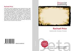 Bookcover of Rachael Price