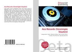 Copertina di Ace Records (Vereinigte Staaten)