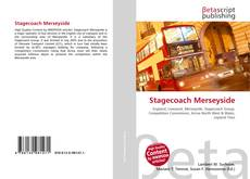 Bookcover of Stagecoach Merseyside