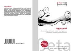 Bookcover of Tegaserod