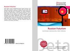 Couverture de Russian Futurism