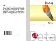 Bookcover of Torch