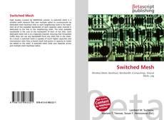 Buchcover von Switched Mesh