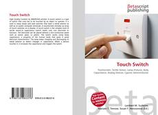 Couverture de Touch Switch