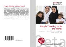 People Claiming to Be the Mahdi kitap kapağı