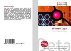 Bookcover of Silvestro Lega