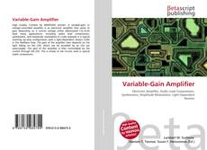 Bookcover of Variable-Gain Amplifier