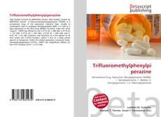 Обложка Trifluoromethylphenylpiperazine