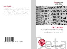Bookcover of Zlib License