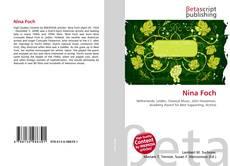 Bookcover of Nina Foch