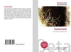 Bookcover of Sachertorte