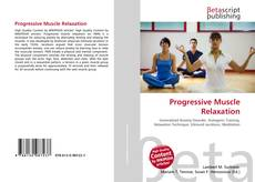 Capa do livro de Progressive Muscle Relaxation