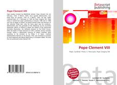 Pope Clement VIII的封面